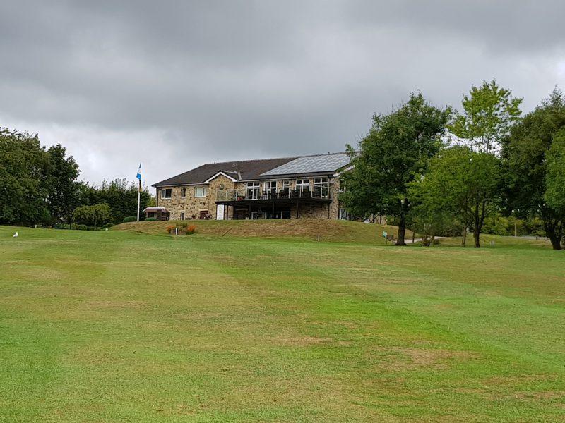 Outlane Golf Club
