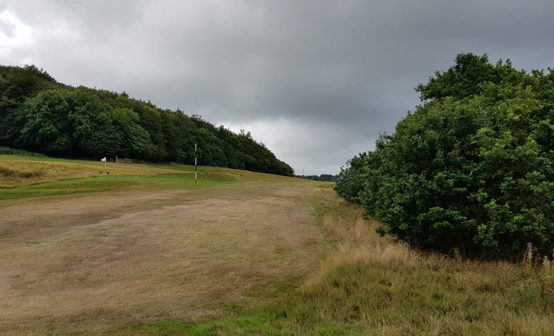 View from 13th Medal Tee