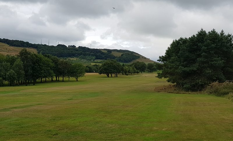 View from 3rd Tee