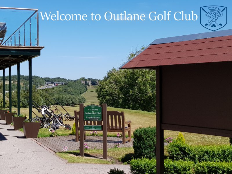 Welcome to Outlane Golf Club